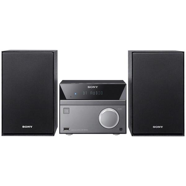 лучшая цена Минисистема Sony CMT-SBT40D