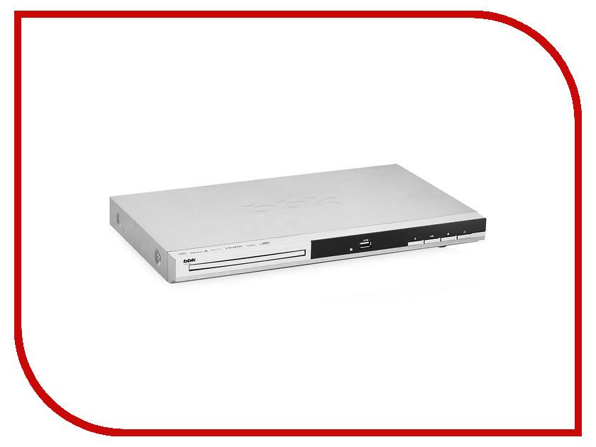 Blu-ray / DVD плееры DVP036S  Плеер BBK DVP036S