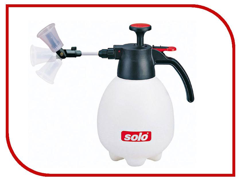 Опрыскиватель Solo 401