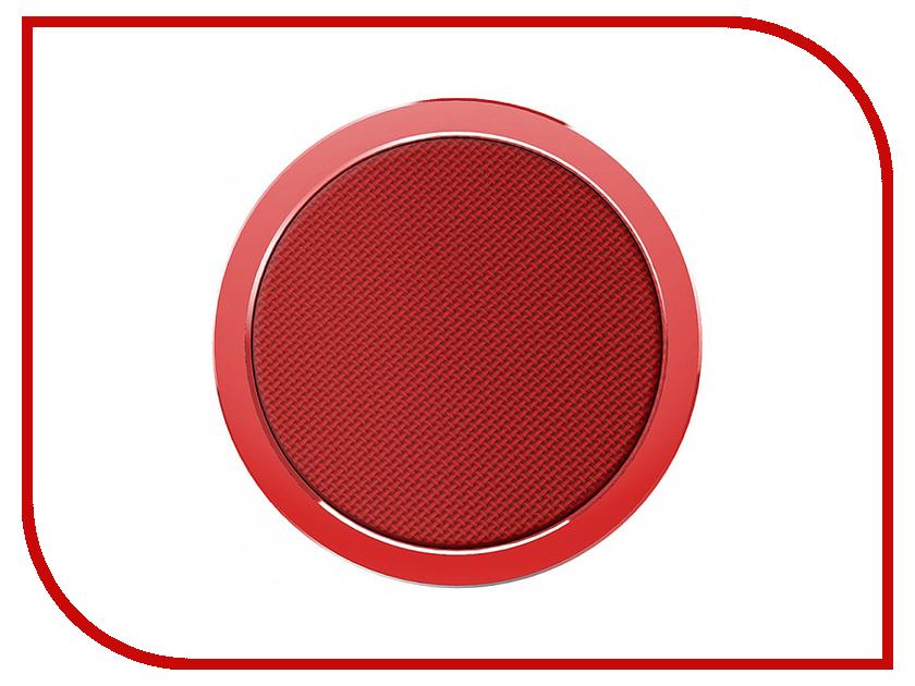 Зарядное устройство Rock W4 Quick Wireless Red DT-518Q