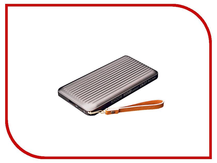 Аккумулятор Rock Evo Power Bank 10000mAh Tarnish RMP0364 аккумулятор mango mf 10000 10000mah black mf 10000bl