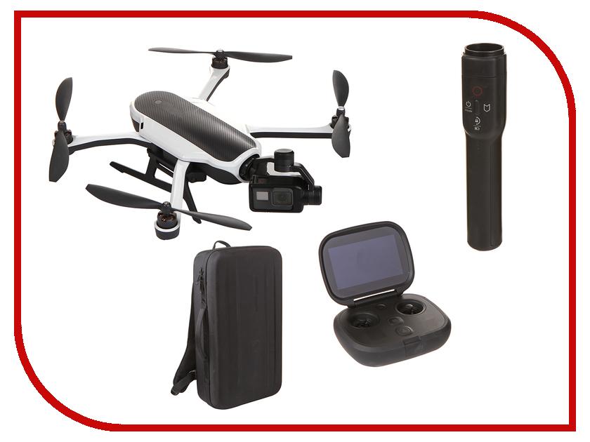 Квадрокоптер GoPro Karma С камерой GoPro 6 QKWXX-601 электроника 5pcs gopro gopro hero3 3 2 1 gopro gp55