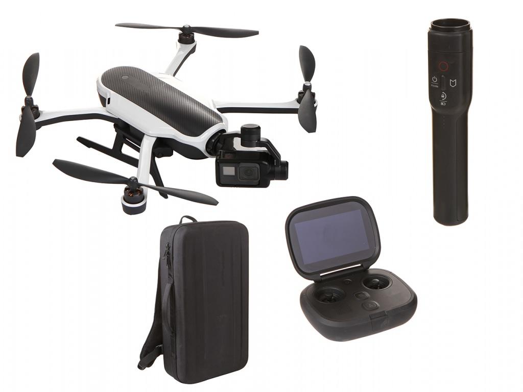Квадрокоптер GoPro Karma С камерой 6 QKWXX-601