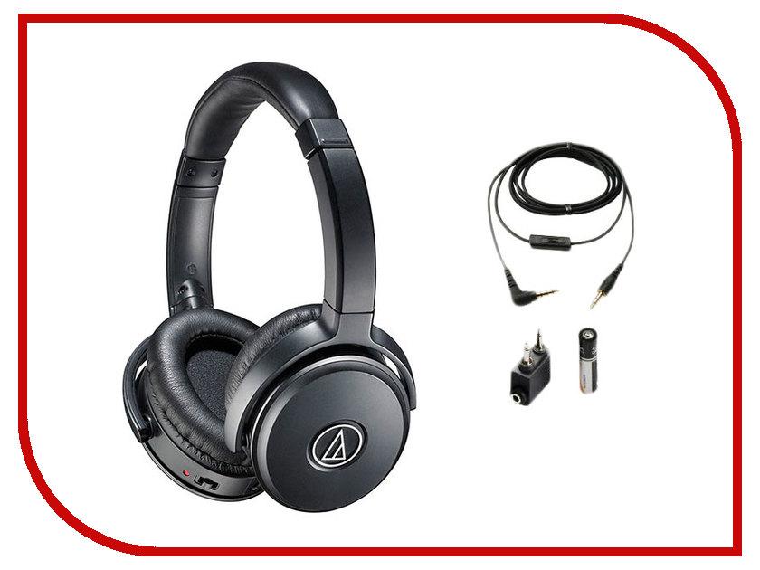 Гарнитура Audio-Technica ATH-ANC50IS ath 856