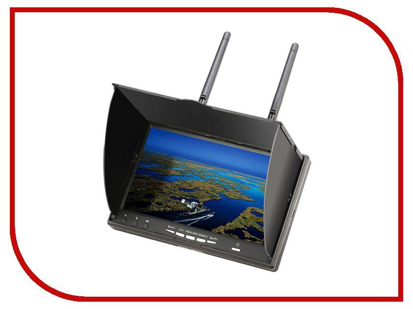 Монитор Eachine LCD5802D 5.8G 40CH DVR EACH-355153 b101xt01 1 m101nwn8 lcd displays