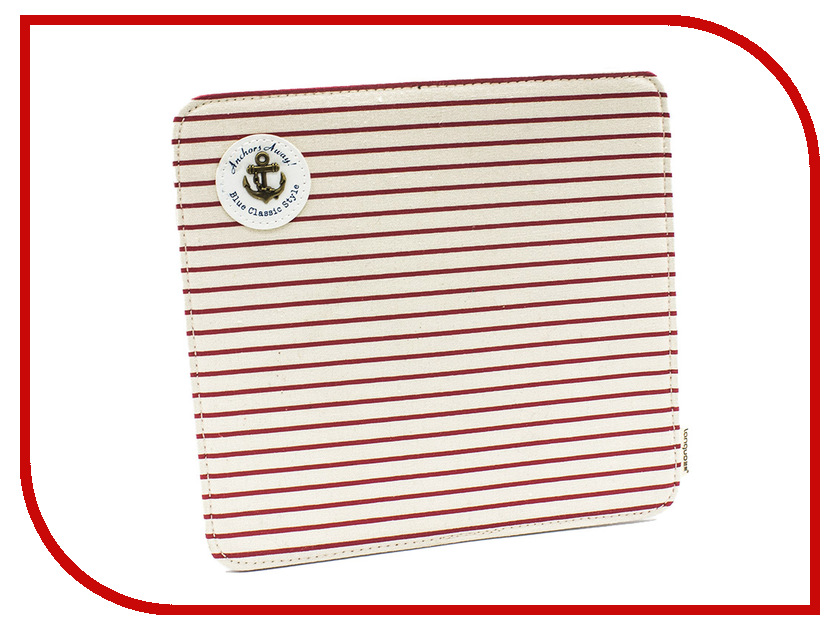 Коврик Megamind Ancor М5735 Red рюкзак megamind м6785 ancor