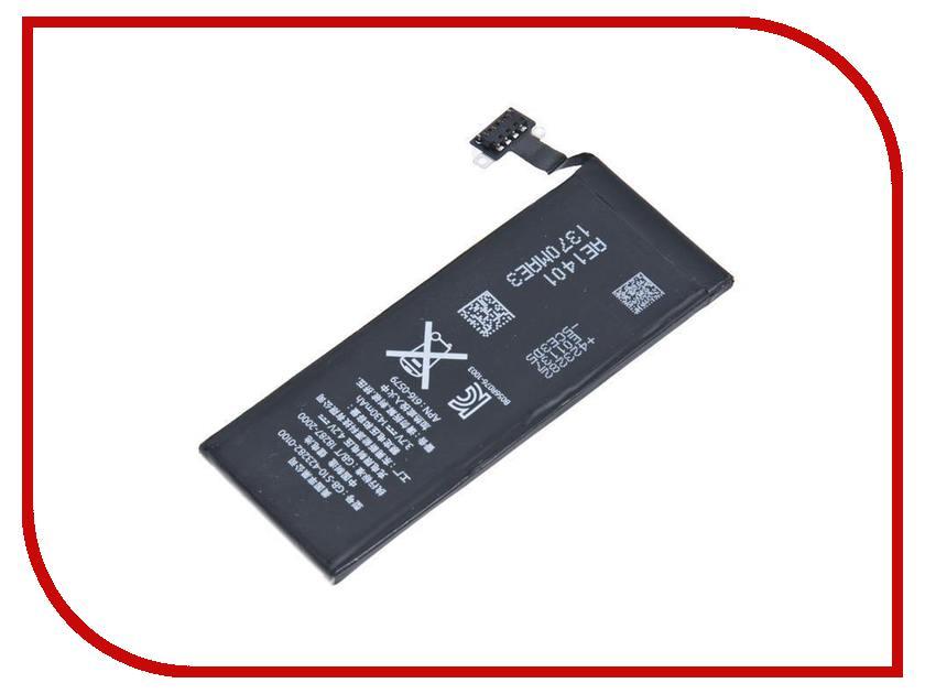 Аккумулятор RocknParts Zip для iPhone 4S 120716 partner аккумулятор для iphone 4s 1430 мач