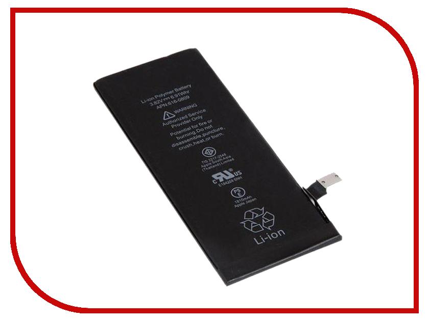 Аккумулятор RocknParts Zip для iPhone 6 387611 аккумулятор