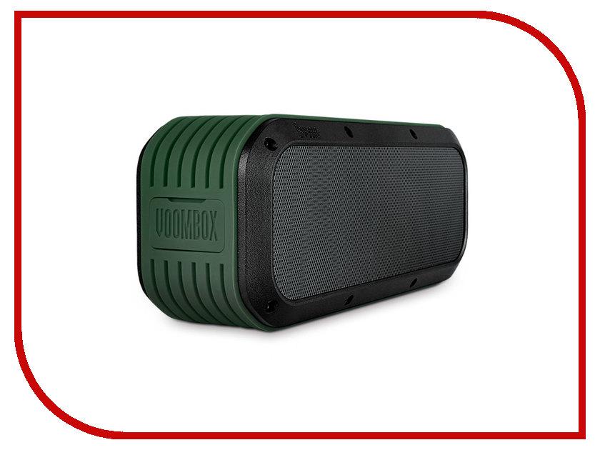 Колонка Divoom Voombox Outdoor 2nd generation Green best new 2nd generation 100