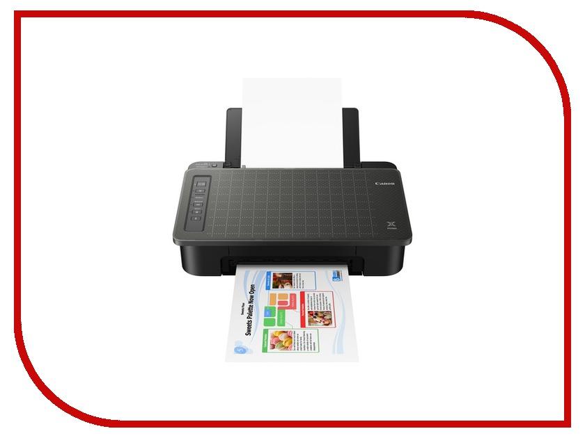 Принтер Canon Pixma TS304 принтер canon