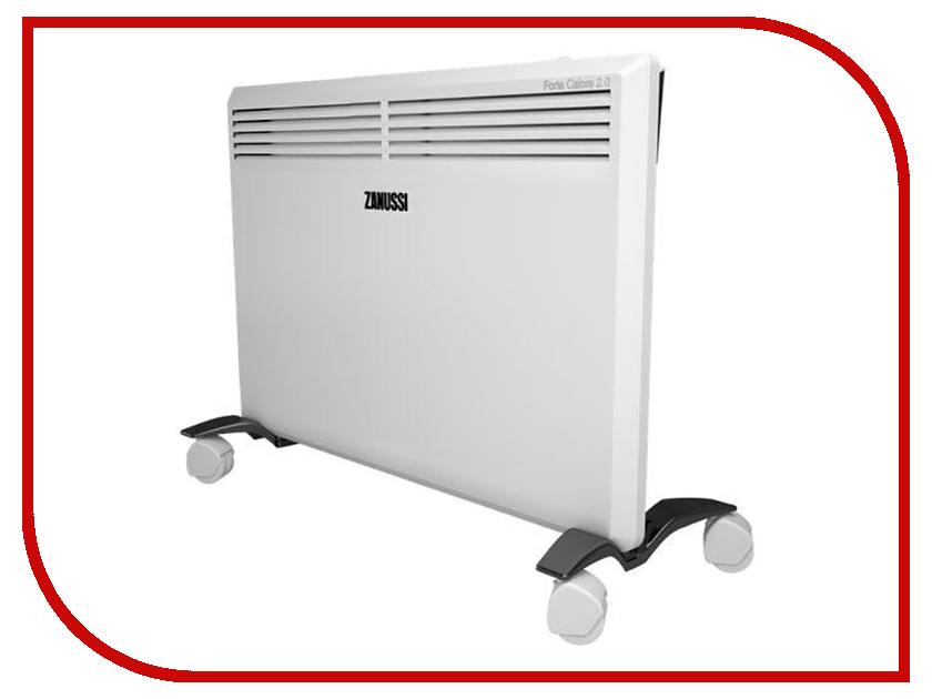 Конвектор Zanussi ZCH/S-1500 MR конвектор aeg wkl 1503 s 1500 вт белый