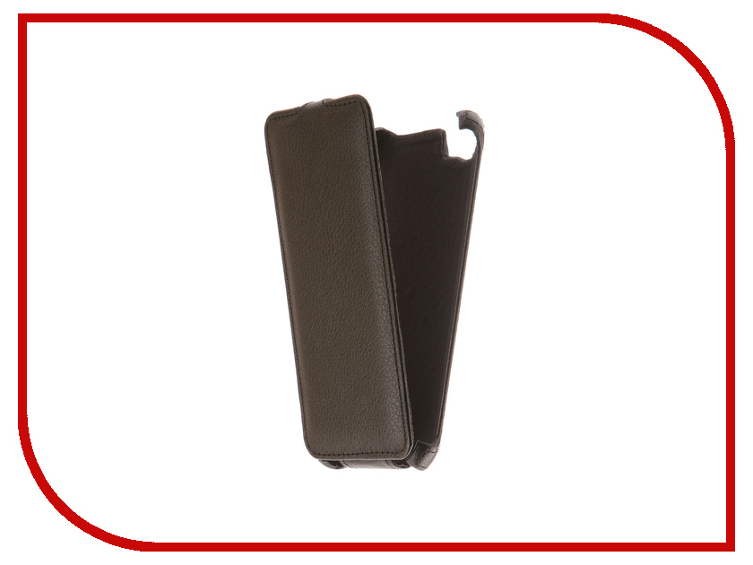 Аксессуар Чехол BQ BQS-5037 Strike Power Zibelino Classico Black ZCL-BQ-BQS-5037-BLK аксессуар чехол alcatel one touch 5010d pixi 4 zibelino classico black zcl alc 5010d blk