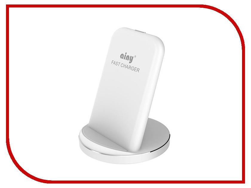 Зарядное устройство Ainy EF-008B White зарядное устройство зарядное устройство сетевое qtek s200 htc p3300 ainy 1a