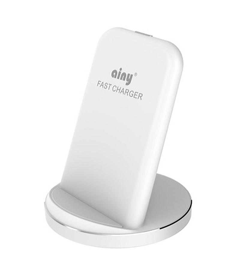 Зарядное устройство Ainy EF-008B White