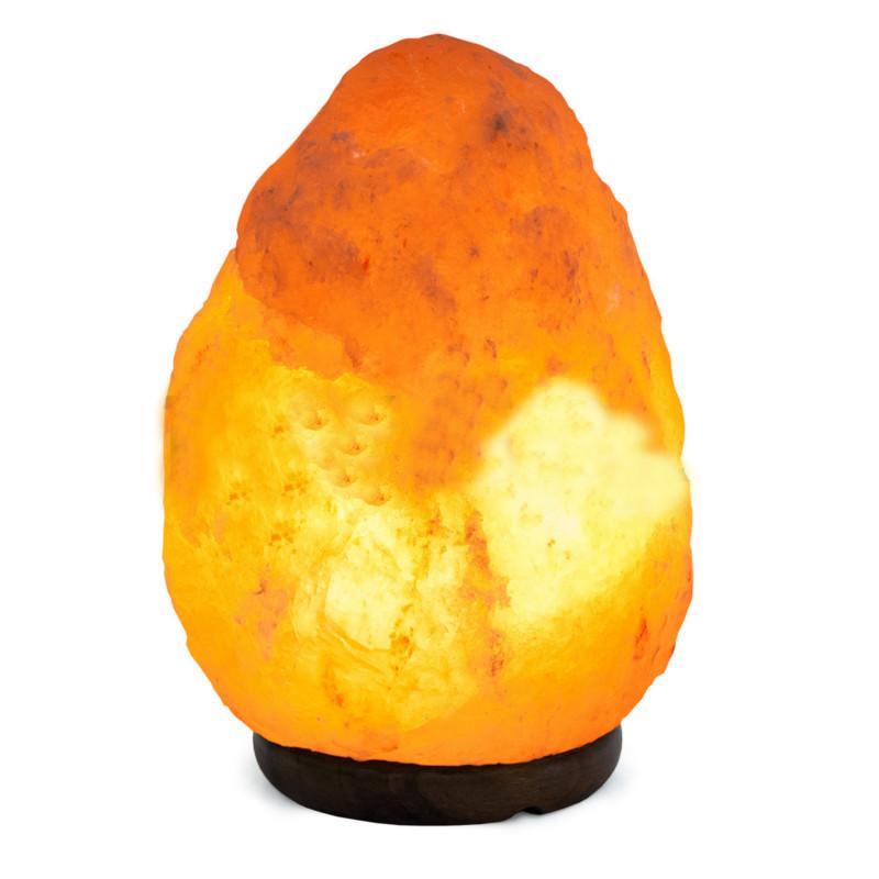 Солевая лампа Stay Gold Неограненная 7-10кг