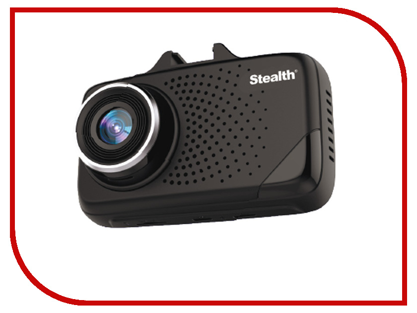Видеорегистратор Stealth MFU 680 drift 53 006 00 stealth 2 lens replacement kit