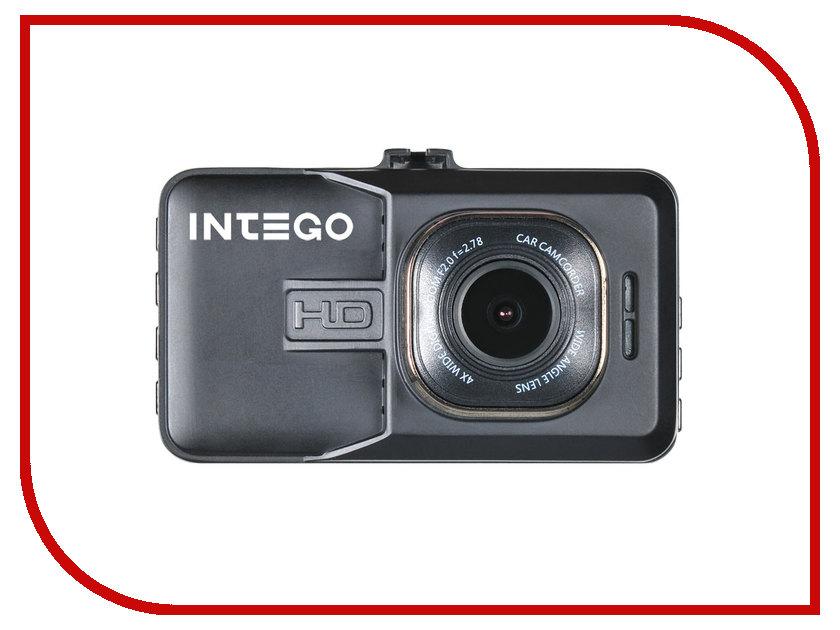 Видеорегистратор Intego VX-215HD видеорегистратор intego sapsan