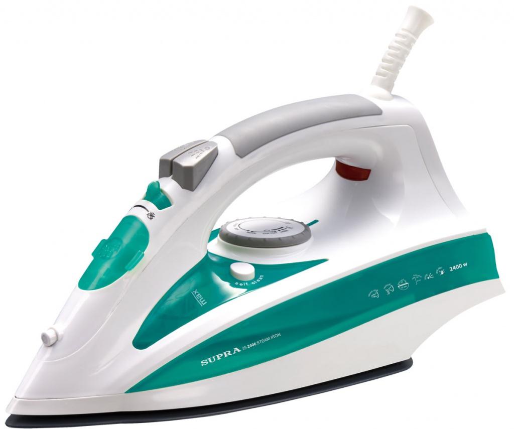Утюг SUPRA IS-2406 цены онлайн
