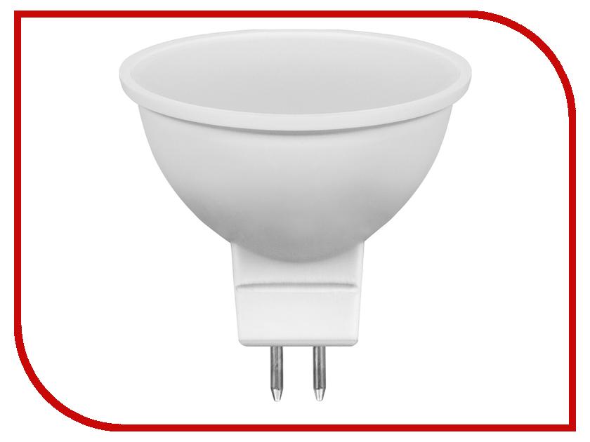 Лампочка Feron LB-26 G5.3 7W 230V 4000K MR16 25236 лампа светодиодная feron 25236 7w 230v g5 3 4000k lb 26