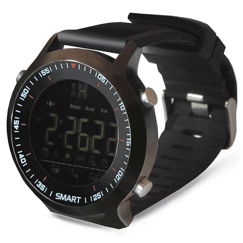 Умные часы Ginzzu GZ-701 цена и фото