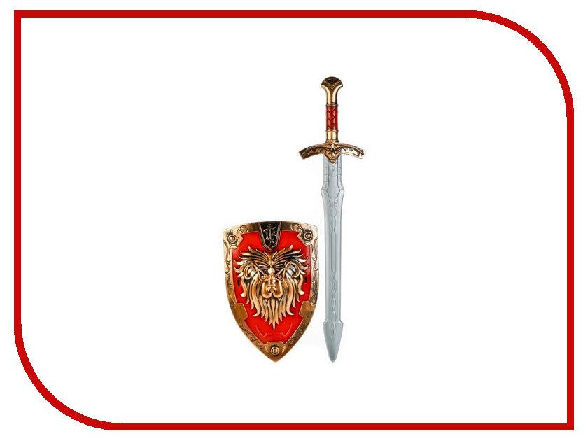 Игра Играем вместе Набор Три Богатыря B1503940-R три богатыря щит цвет зеленый желтый