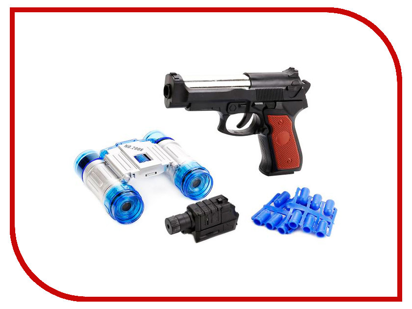 Игра Играем вместе Набор Полиция B1616121-R игра играем вместе набор полицейского b404508 r