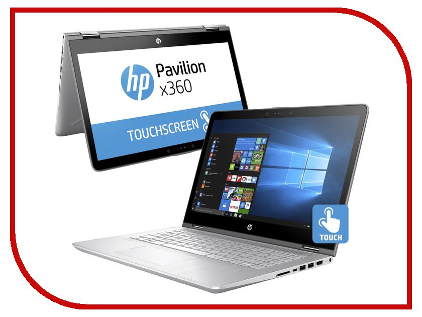 Ноутбук HP Pavilion 14-ba020ur 1ZC89EA (Intel Core i5-7200U 2.5 GHz/6144Mb/1000Gb + 128Gb SSD/No ODD/nVidia GeForce 940MX 2048Mb/Wi-Fi/Bluetooth/Cam/14.0/1920x1080/Touchscreen/Windows 10 64-bit) моноблок hp aio 24 e053ur white 2bw46ea intel core i5 7200u 2 5 ghz 4096mb 1000gb dvd rw nvidia geforce 920mx 2048mb wi fi bluetooth cam 23 8 1920x1080 windows 10 64 bit