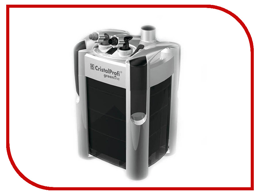 Фильтр JBL CristalProfi E702 Greenline JBL6028100 цена