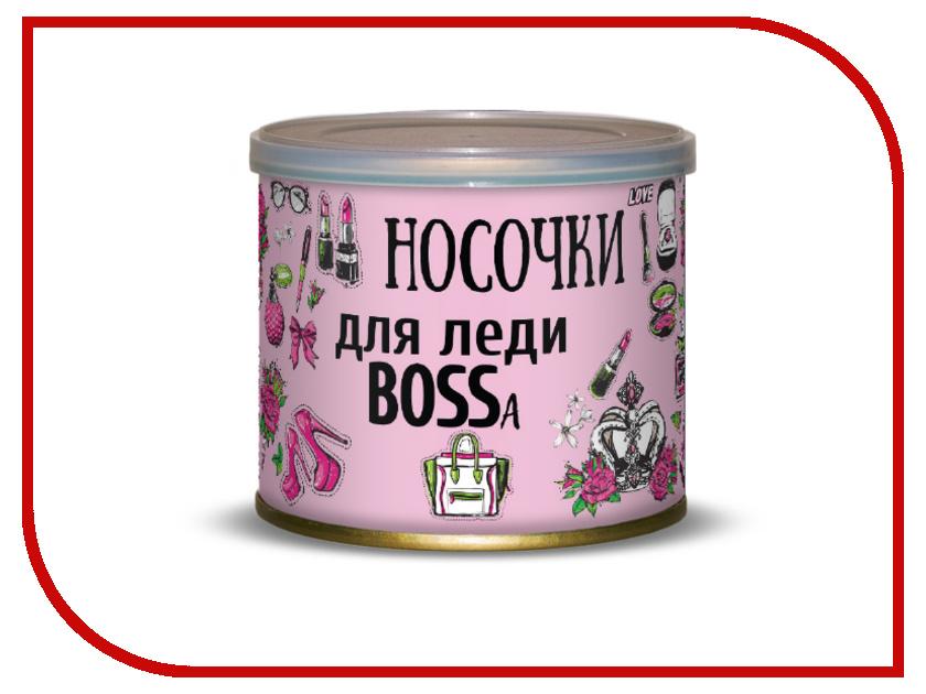 Носочки для леди BOSSa Canned Socks White 416185 носочки невесты canned socks white 416208