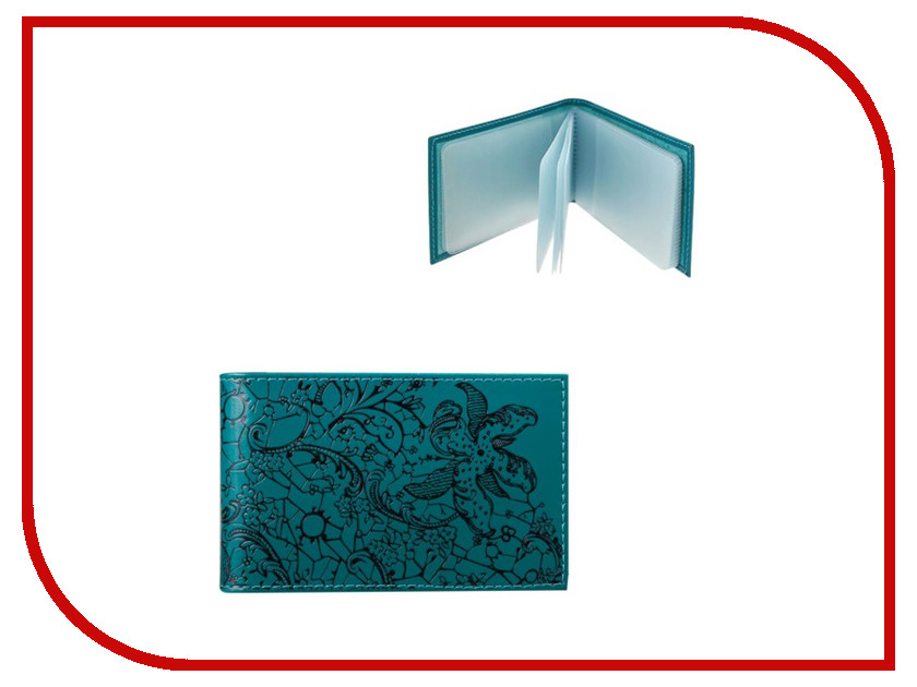 Befler Гипюр Turquoise ш/к-74155 / 235955