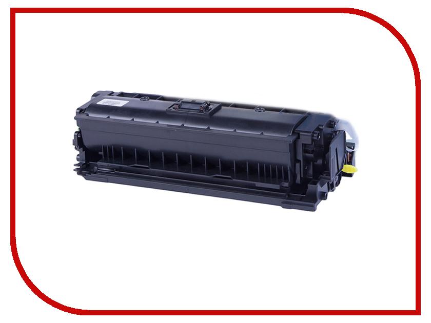 Картридж NV Print NV-CF360ABk Black для LaserJet Color M552dn/M553dn/M553n/M553x/MFP-M577dn/M577f/Flow M577c картридж nv print для samsung sl m2620 2820 2870 3000k nv mltd115l