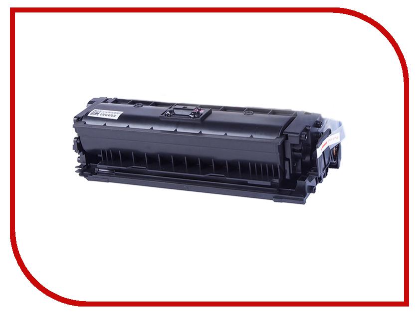 Картридж NV Print NV-CF363AM Magenta для LaserJet Color M552dn/M553dn/M553n/M553x/M577dn/M577f/M577c картридж nv print для samsung sl m2620 2820 2870 3000k nv mltd115l