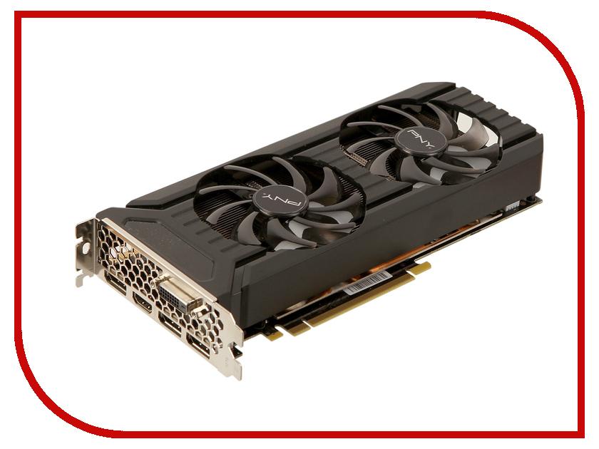 Видеокарта PNY GeForce GTX 1070 1506Mhz PCI-E 3.0 8192Mb 8008MHz 256 bit 3xDP DVI HDMI HDCP GF107GTXCR8GEPB видеокарта asus geforce gtx 1060 1506mhz pci e 3 0 3072mb 8008mhz 192 bit 2xdvi hdmi hdcp ph gtx1060 3g
