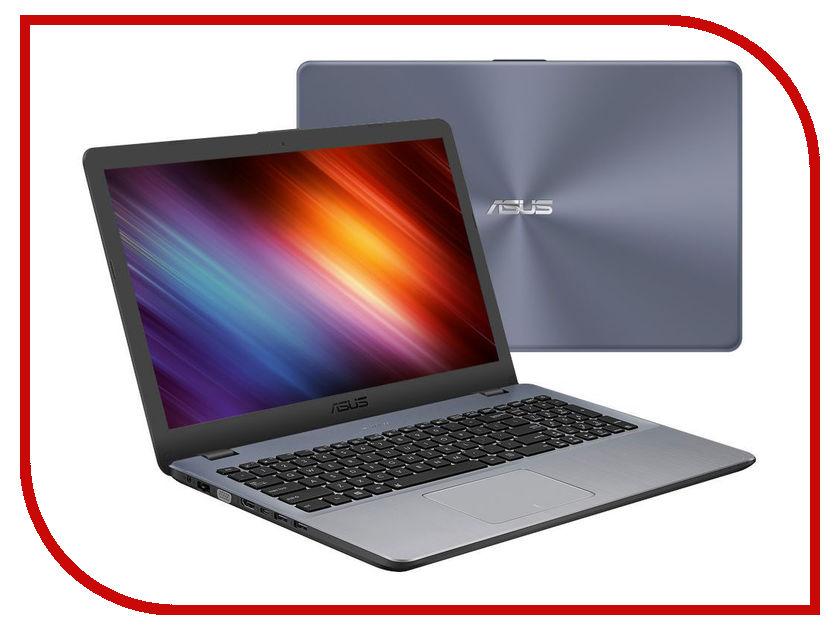 Ноутбук ASUS X542UQ-DM284 90NB0FD2-M04030 (Intel Core i5-7200U 2.5 GHz/8192Mb/1000Gb/No ODD/nVidia GeForce 940MX 2048Mb/Wi-Fi/Bluetooth/Cam/15.6/1920x1080/Endless) ноутбук asus x542uq dm187t 90nb0fd2 m02440 intel core i5 7200u 2 5 ghz 6144mb 1000gb dvd rw nvidia geforce 940mx 2048mb wi fi bluetooth cam 15 6 1920x1080 windows 10 64 bit
