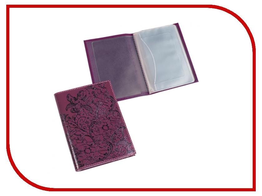 Аксессуар Befler Гипюр BV.38.-1 Purple ш/к-74131 / 235952 befler befler v 31 4 pink