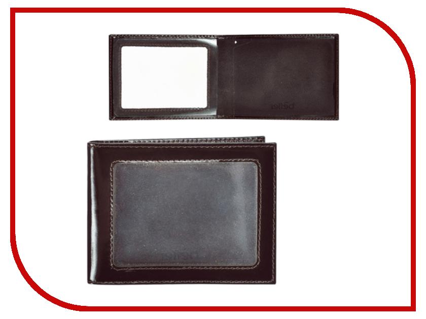 Аксессуар Befler Classic F.13.-1 Brown ш/к-50016 / 236011 befler befler v 31 4 pink