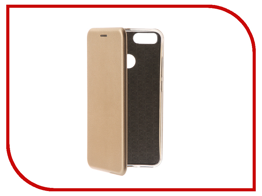 Аксессуар Чехол для Xiaomi Mi A1 Neypo Supreme Gold NSB3462 аксессуар чехол для xiaomi mi a1 neypo neon silicone red nstn3321