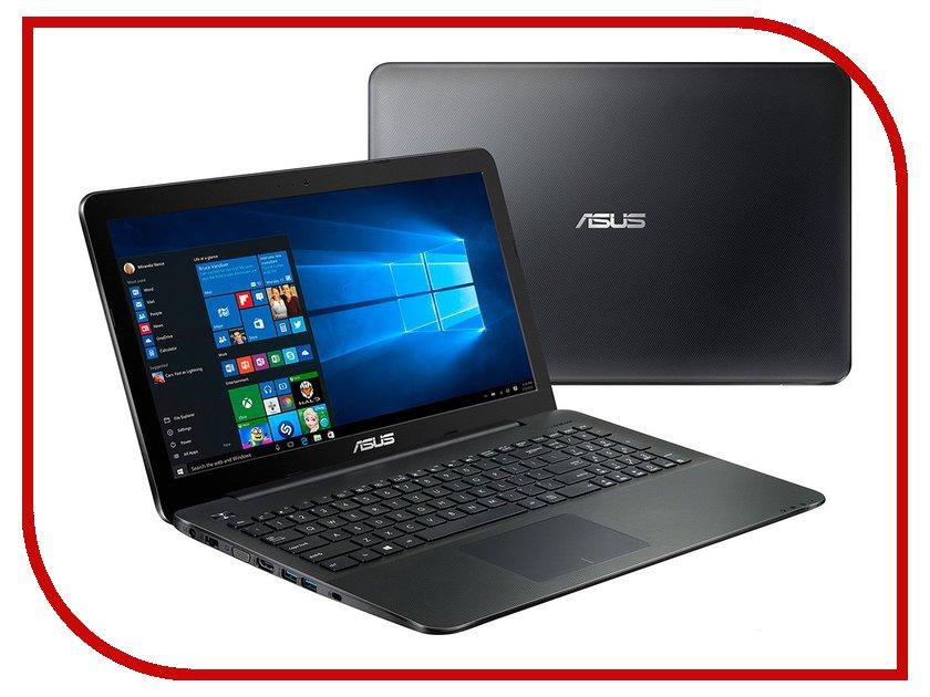 Ноутбук ASUS X555BA-XO202T 90NB0D28-M02410 (AMD A9-9420 3.0 GHz/4096Mb/500Gb/No ODD/AMD Radeon R5/Wi-Fi/Bluetooth/Cam/15.6/1366x768/Windows 10 64-bit) ноутбук hp 15 bs050ur 1vh49ea intel pentium n3710 1 6 ghz 4096mb 500gb no odd amd radeon 520 2048mb wi fi bluetooth cam 15 6 1366x768 windows 10 64 bit