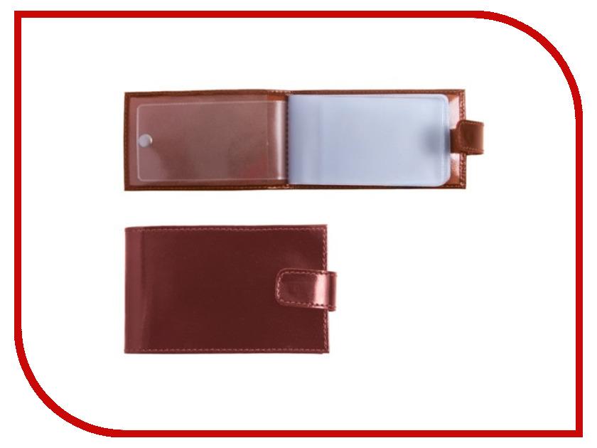 Аксессуар Befler Classic V.31.-1 Cognac ш/к-40011 / 235986