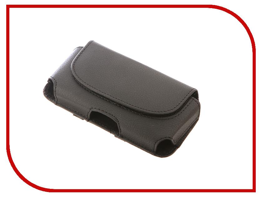 Чехол iBox Horizont 4.5-5.2-inch Black стоимость