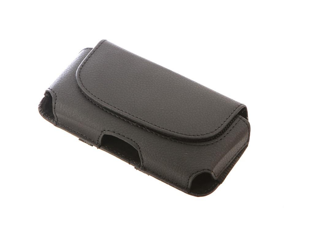 Чехол iBox Horizont 4.5-5.2-inch Black