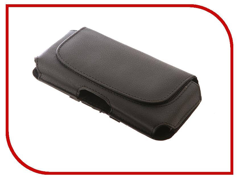 Чехол iBox Horizont 5.2-6.0-inch Black стоимость