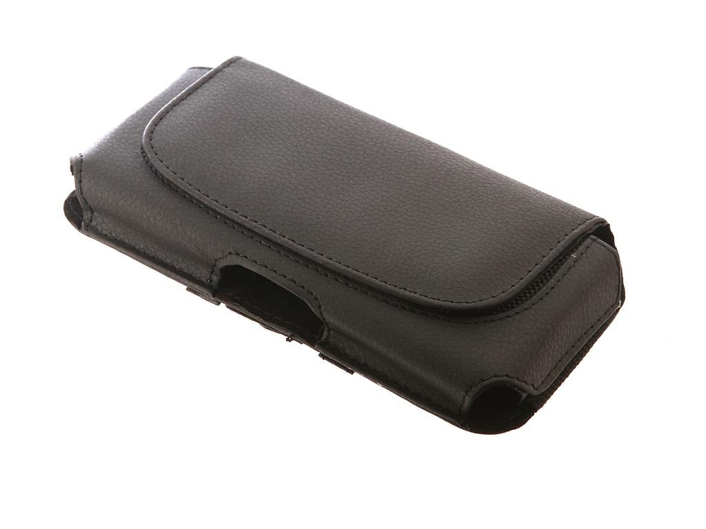 Чехол iBox Horizont 5.2-6.0-inch Black