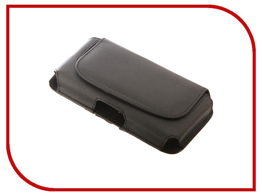 Чехол iBox Horizont 5.7-6.3-inch Black стоимость