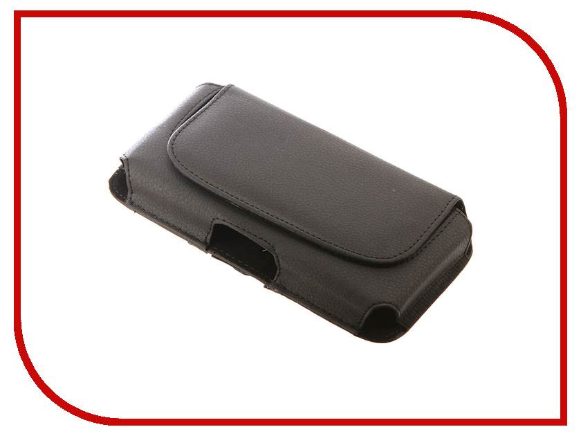 Чехол iBox Horizont 5.7-6.3-inch Black new 7 inch