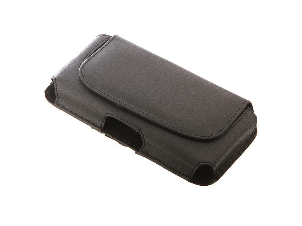 Чехол iBox Horizont 5.7-6.3-inch Black