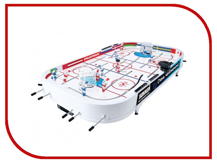 Настольная игра Pilotage Хоккей RC60882 pilotage tigermoth