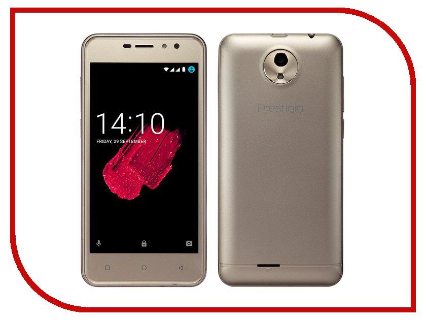 Сотовый телефон Prestigio Muze J3 Gold PSP3470DUOGOLD