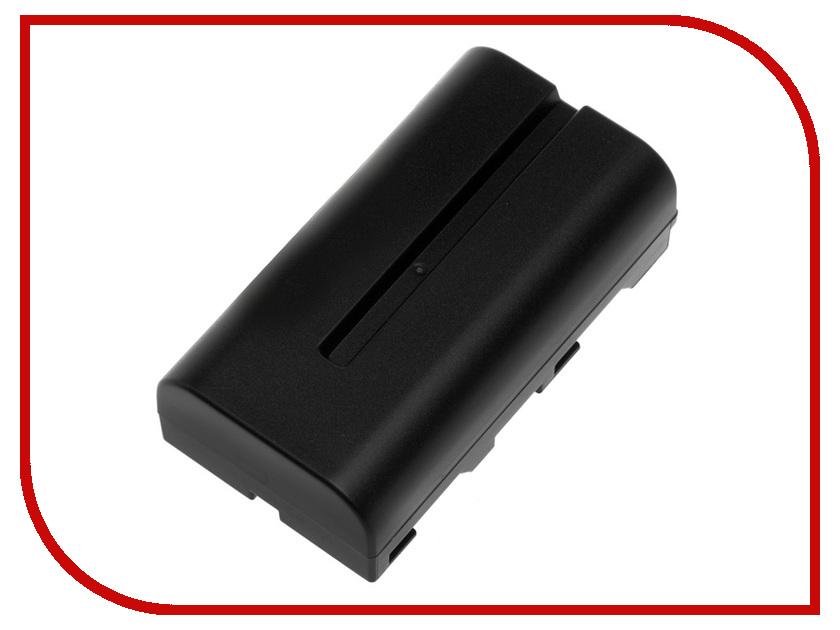 Аккумулятор Fujimi FBNP-F570 аккумулятор fujimi np bk1