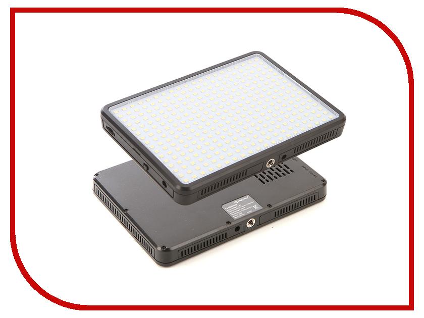 Накамерный свет Fujimi FJ-SMD320i